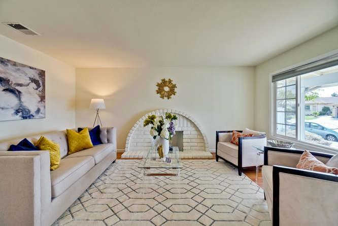 1664 Locksley Park Drive, San Jose, CA 95132 is now new to the market!