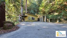 270 Brook Lane, Boulder Creek, CA 95006