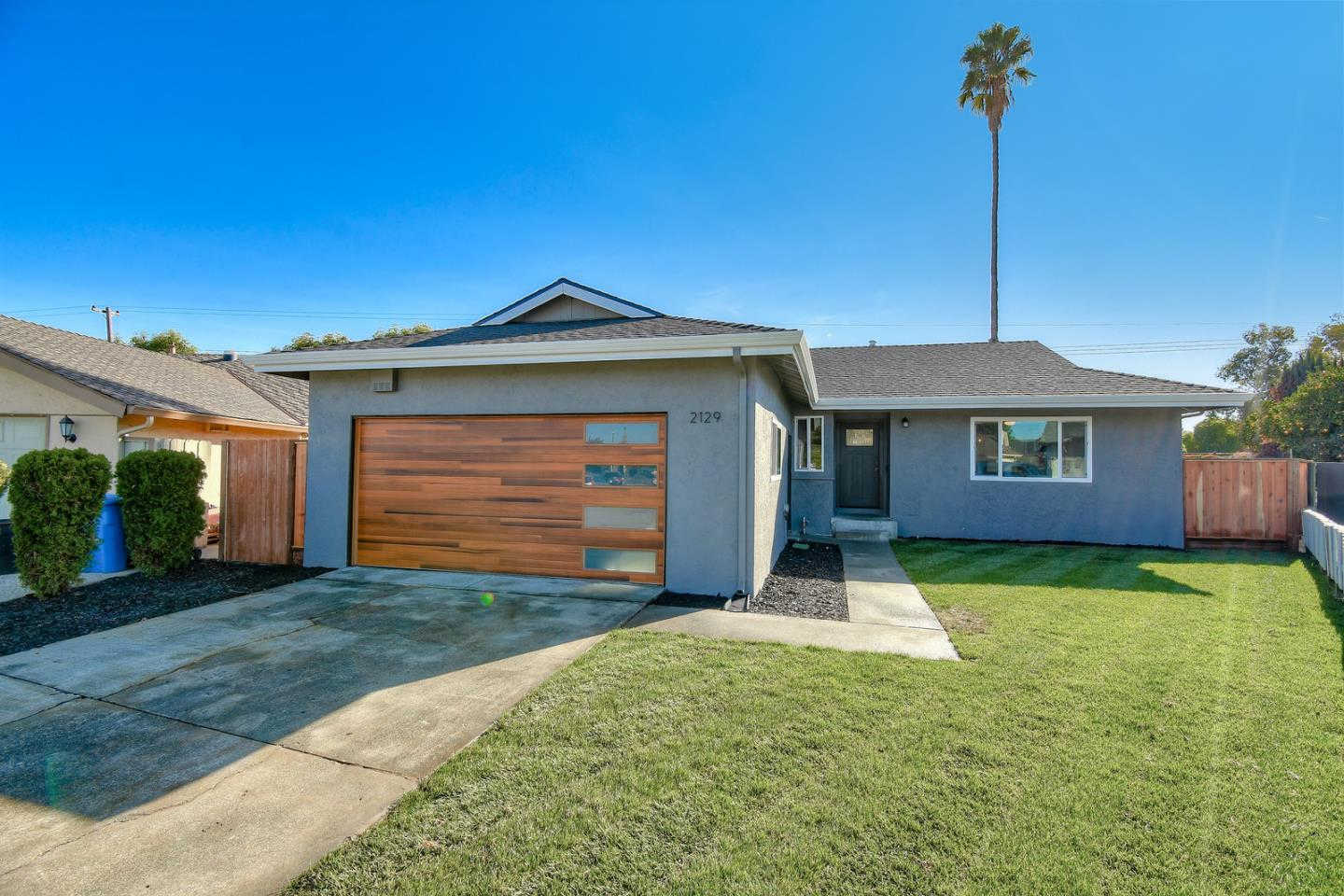 2129 Hoover Court, Santa Clara, CA 95051 is now new to the market!