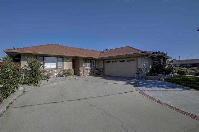 702 Montecito Way, Salinas, CA 93901 is now new to the market!