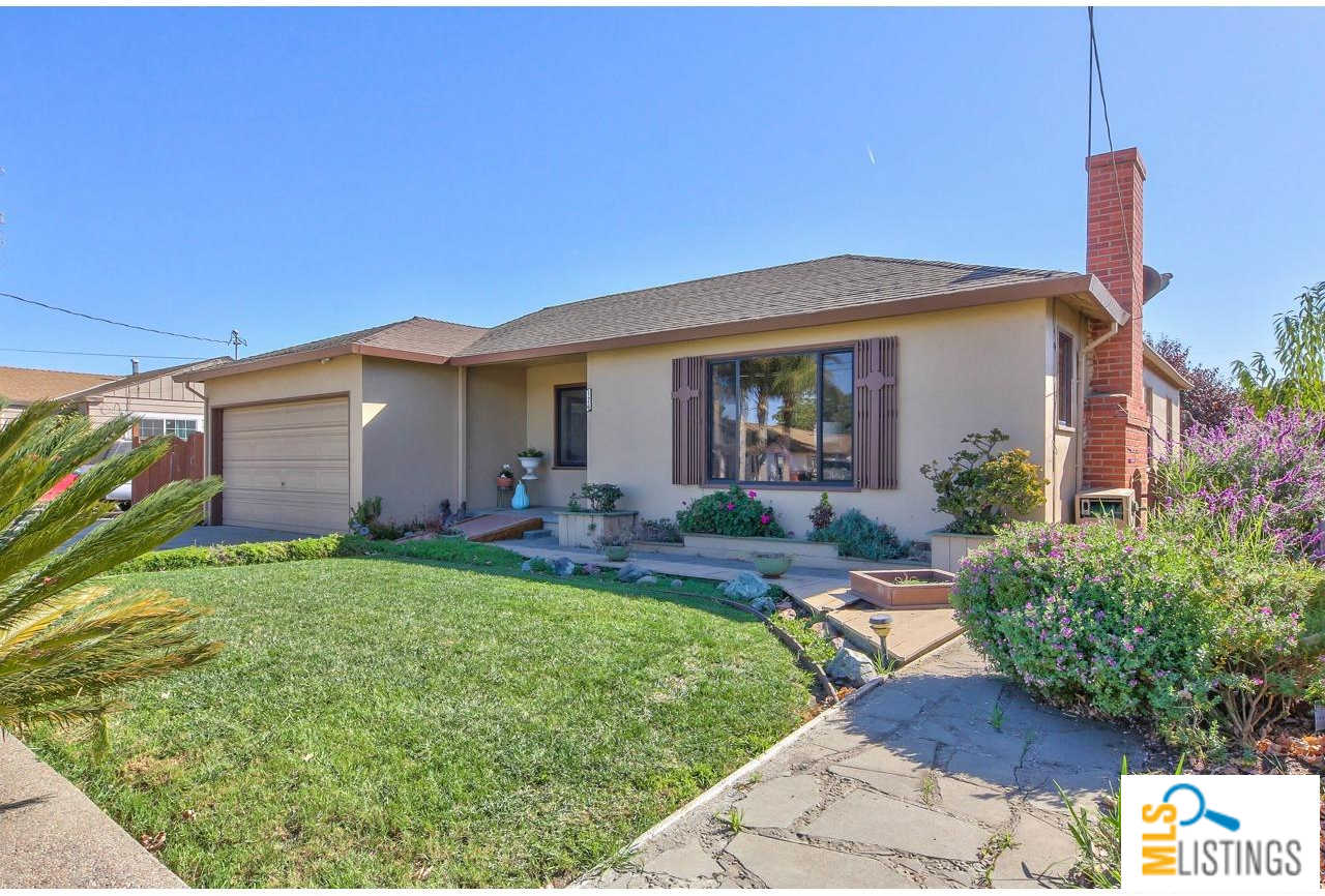 Another Property Sold - 126 Afton Road, Salinas, CA 93905