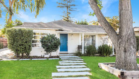 1136 Manor Drive, San Jose, CA 95125