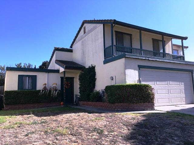 743 Alvarado Drive, Salinas, CA 93907 is now new to the market!