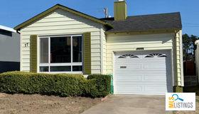 77 Monterey Drive, Daly City, CA 94015