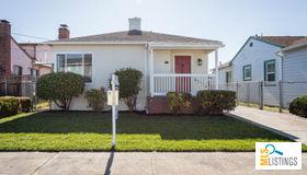 2314 Legion Avenue, Oakland, CA 94605