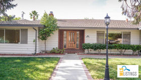 1041 Vista Oak, San Jose, CA 95132