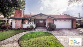 1584 Trona Way, San Jose, CA 95125