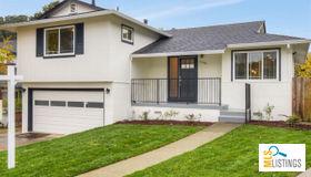 1540 Claremont Drive, San Bruno, CA 94066