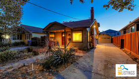 1121 Clark Street, San Jose, CA 95125