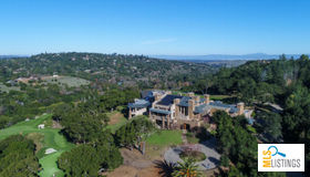 610 Los Trancos Road, Portola Valley, CA 94028