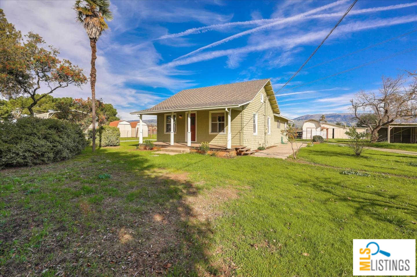 13370 Llagas Avenue, San Martin, CA 95046 now has a new price of $1,099,999!