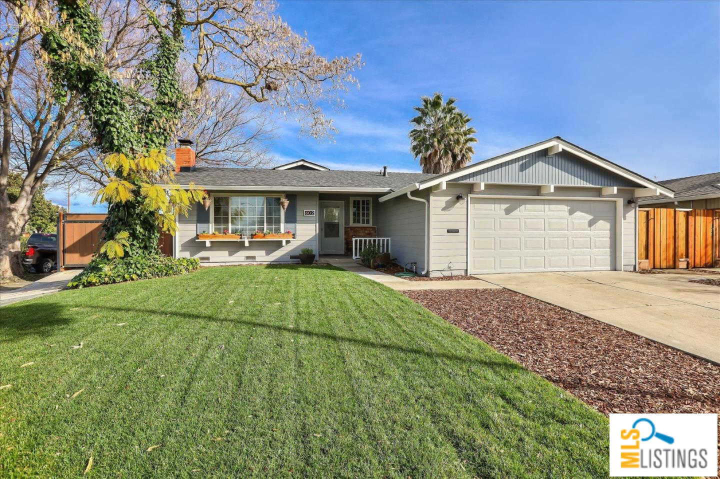 602 Azule Avenue, San Jose, CA 95123 is now new to the market!