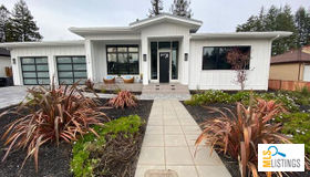 1738 Pilgrim Avenue, Mountain View, CA 94040