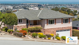 534 LA Casa Avenue, San Mateo, CA 94403