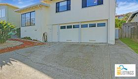 419 Cedar Avenue, San Bruno, CA 94066