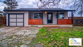781 Rosewood Avenue, Vallejo, CA 94591