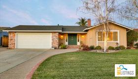 5808 Corumba Court, San Jose, CA 95120