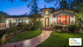 16021 Winterbrook Road, Los Gatos, CA 95032
