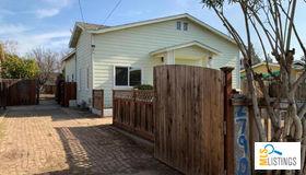 2790 Garden Avenue, San Jose, CA 95111
