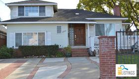 461 26th Avenue, San Mateo, CA 94403