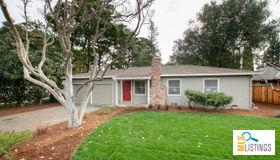 875 Jordan Avenue, Los Altos, CA 94022