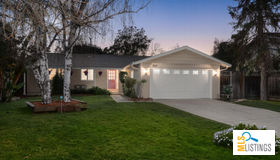 943 Populus Place, Sunnyvale, CA 94086
