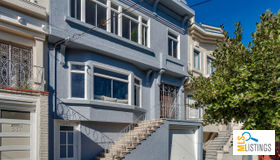 547 18th Avenue, San Francisco, CA 94121