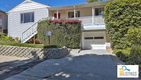 539 Hillcrest Road, San Carlos, CA 94070