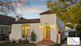 1454 Burrell Court, San Jose, CA 95126