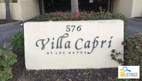 576 West Parr Avenue #15, Los Gatos, CA 95032