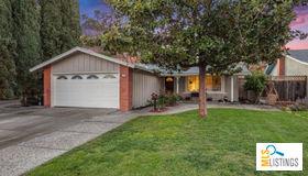 387 Grandpark Circle, San Jose, CA 95136