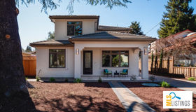 4152 Baker Avenue, Palo Alto, CA 94306