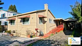2325 Mcgee Avenue, Berkeley, CA 94703