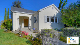 2216 Easton Drive, Burlingame, CA 94010