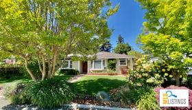 465 Benvenue Avenue, Los Altos, CA 94024