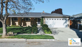3644 Larry Court, San Jose, CA 95121