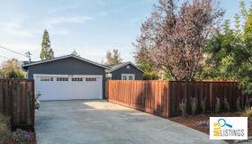 529 6th Avenue, Menlo Park, CA 94025