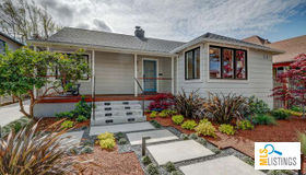 455 Marin Drive, Burlingame, CA 94010