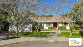 35 Tulip Court, Burlingame, CA 94010