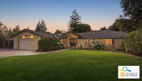 19328 Ranfre Lane, Saratoga, CA 95070