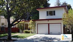 1037 Cortez Avenue, Burlingame, CA 94010