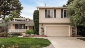 226 Purple Glen Drive, San Jose, CA 95119