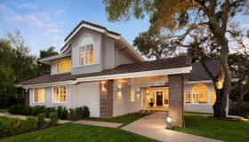 340 Jane Drive, Woodside, CA 94062