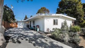 2356 Thompson Court, Mountain View, CA 94043