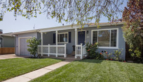 3508 Casanova Drive, San Mateo, CA 94403