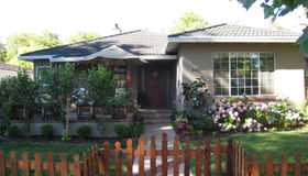 645 Sierra Avenue, Mountain View, CA 94041