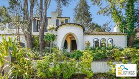 472 Edgewood Road, San Mateo, CA 94402