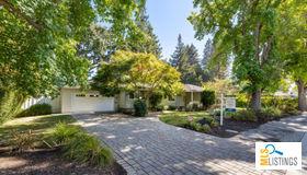 1340 Cotton Street, Menlo Park, CA 94025