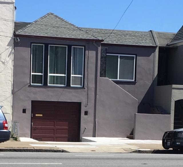 190 Sagamore Street, San Francisco, CA 94112 now has a new price of $3,795!
