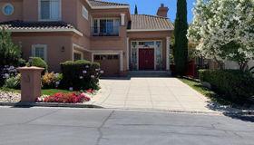 5650 Portrush Place, San Jose, CA 95138